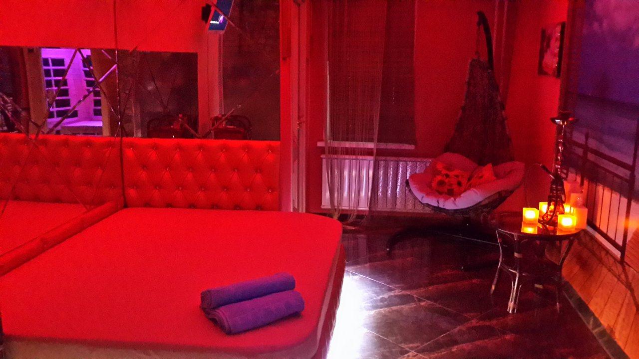 Салоны интим услуг в красноярске 16 фотография