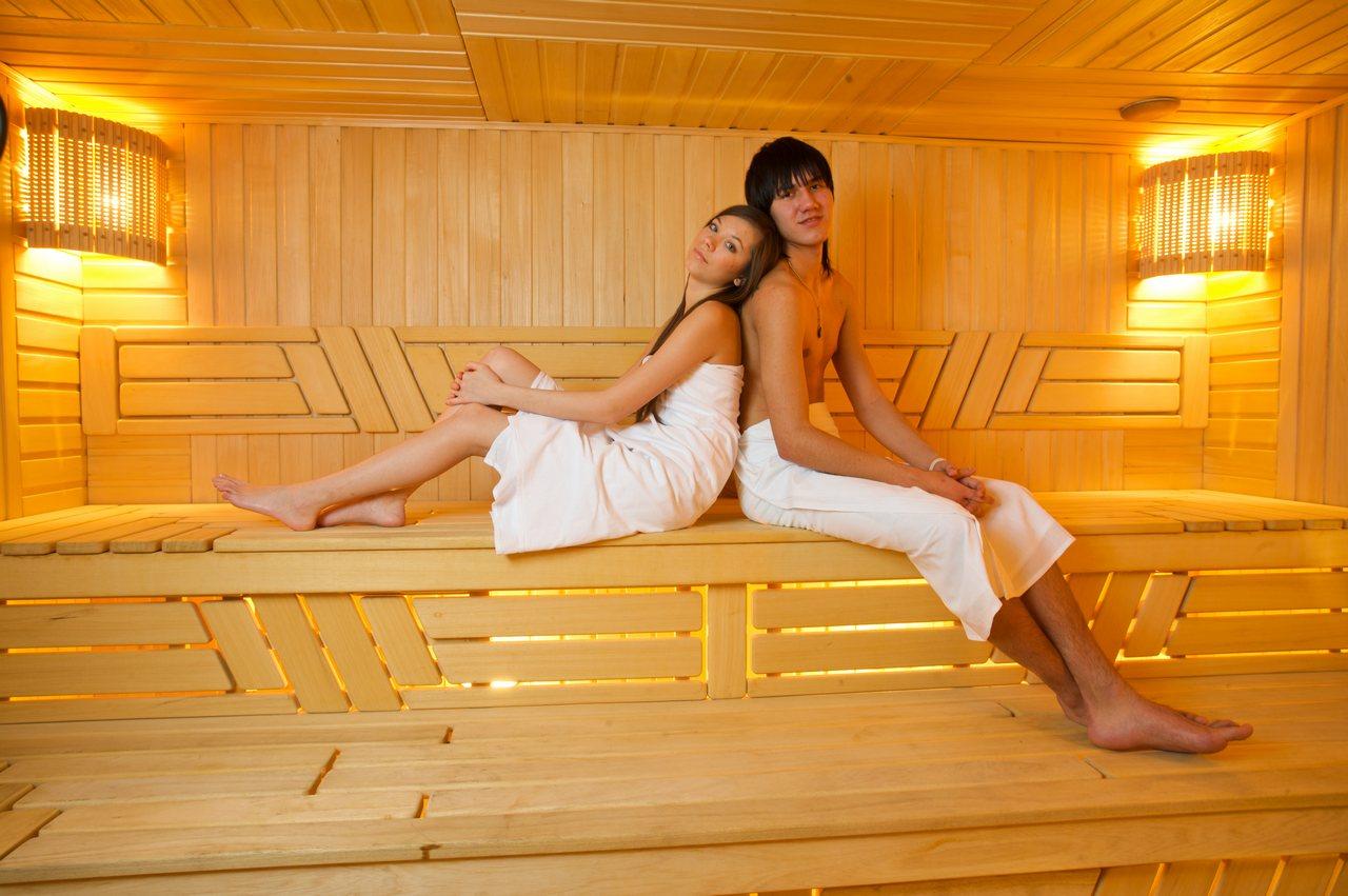 Фото любовницы в сауне 11 фотография